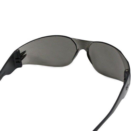 Óculos de Segurança SPY com Lente Cinza - STEEL PRO-SPY-CINZA - R ... 05319fa95c