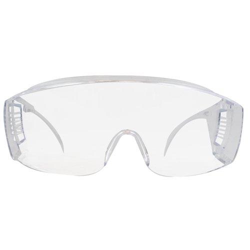 óculos de segurança persona óptico incolor