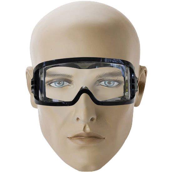 Óculos de Segurança Everest com Ampla Visão - Incolor   - Imagem zoom