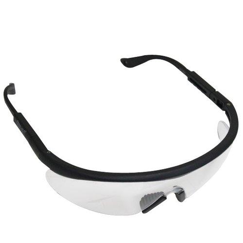 óculos de segurança eagle - lente incolor