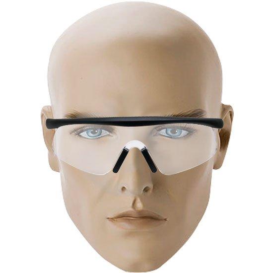 Óculos de Segurança Eagle - Lente Incolor   - Imagem zoom