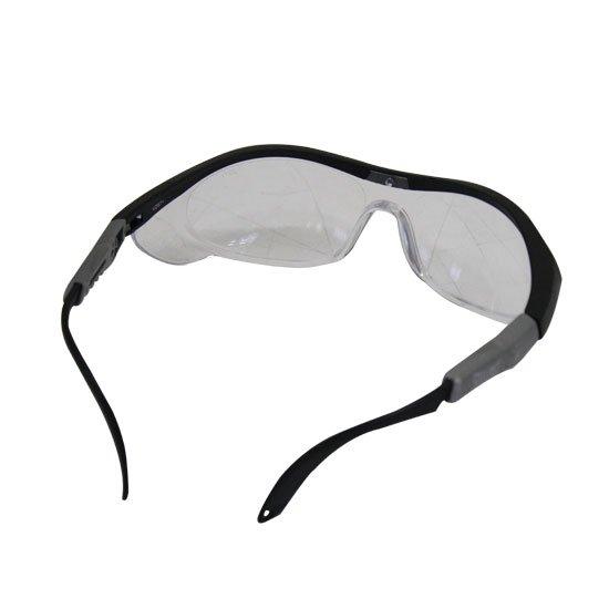 5d0618a040bf2 Óculos de Segurança Discovery - Lente Incolor - STEEL PRO-DISCOVERY ...