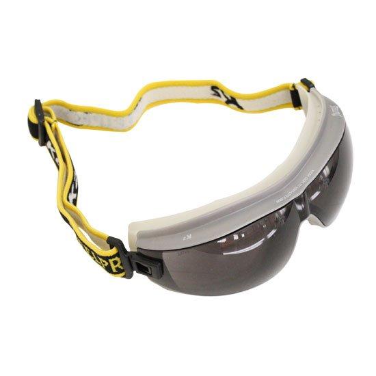 9c0d4ac1a0b78 Óculos de Segurança K2 Ampla Visão com Lente Cinza - STEEL PRO-K2 ...