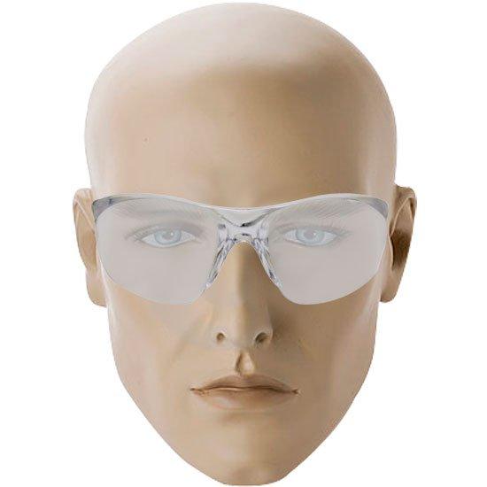 Óculos de Segurança Mercury - Lente Incolor  - Imagem zoom