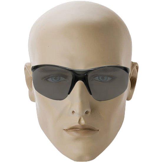 90aeaeff6e1ba Óculos de Segurança Mercury - Lente Cinza - STEEL PRO-666718 - R ...