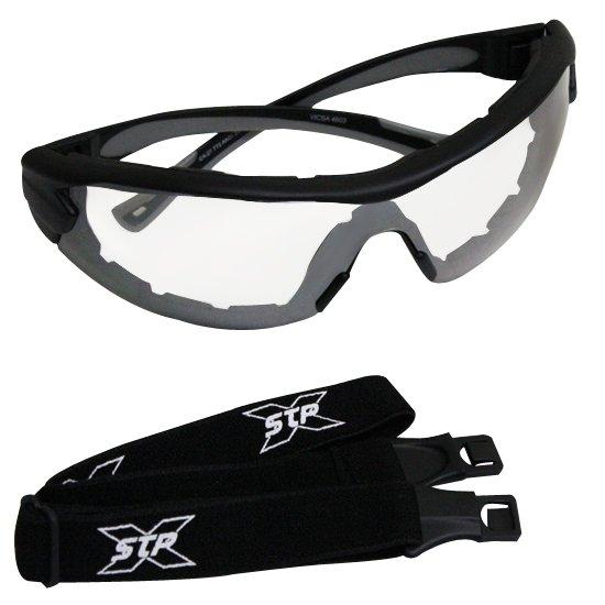 366cfc8d726e8 Óculos de Segurança Militar Delta com Lente Incolor - STEEL PRO ...
