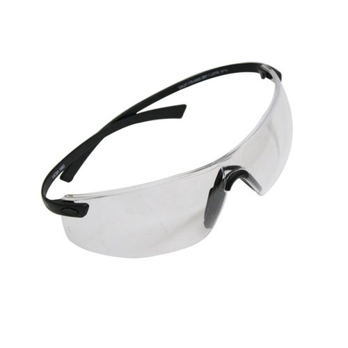 óculos de segurança dielectric elastic - lente incolor