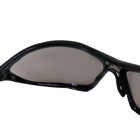 Óculos de Segurança Spark com Lente Cinza  - Imagem zoom