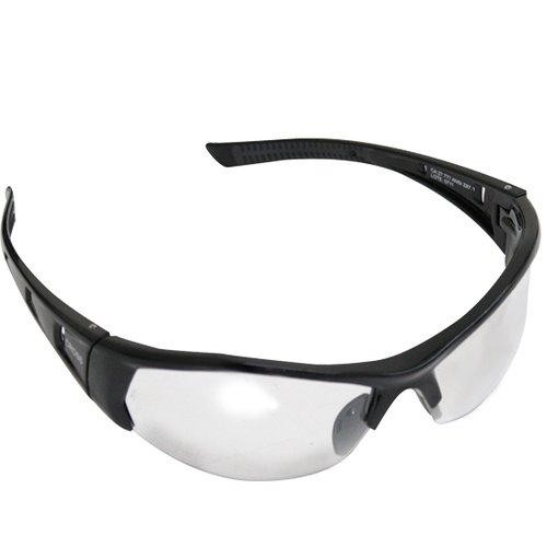 óculos de segurança militar cross com lente incolor