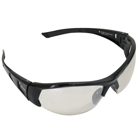 Óculos de Segurança Militar Cross - Lente Incolor Out - Imagem zoom