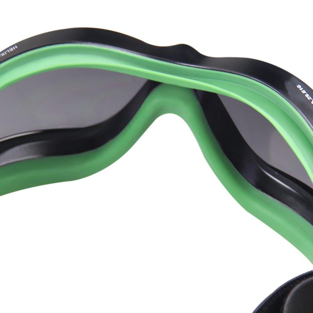 e37bbcae9091a Óculos de Proteção Ampla Visão Helíx - Cinza - CARBOGRAFITE ...