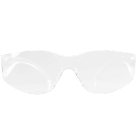 fda98c5087a0b Óculos de Segurança Super Vision Incolor - CARBOGRAFITE-012259212 ...