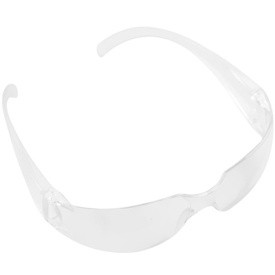 1ad6f66d0f4d1 Óculos de Segurança Super Vision Incolor - CARBOGRAFITE-012259212 ...