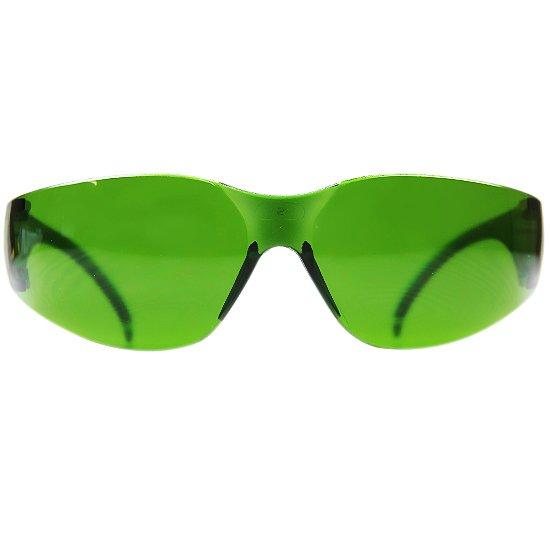 Óculos Super Vision Verde - Imagem zoom