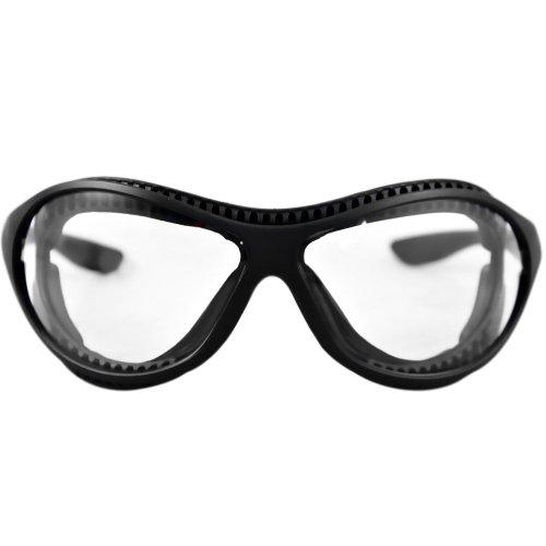 óculos spyder incolor