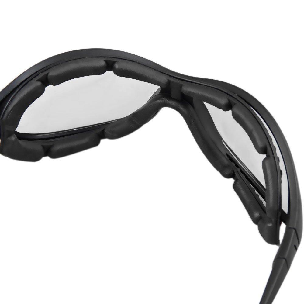 Óculos Spyder Incolor - CARBOGRAFITE-012454612 - R 42.59   Loja do ... 0017d08b16