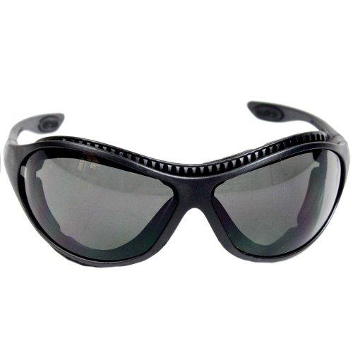 óculos de segurança spyder cinza