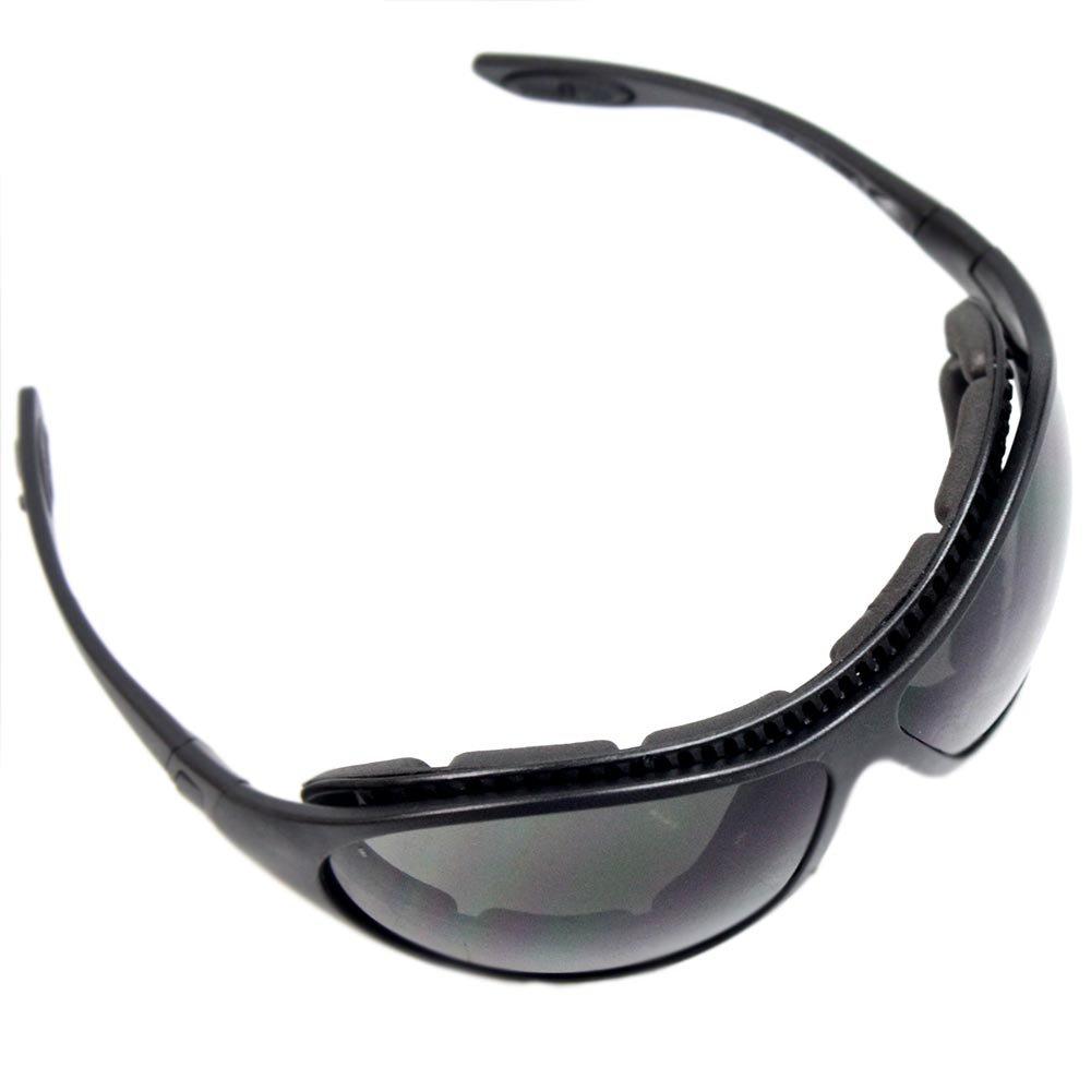 Óculos de Segurança Spyder Cinza - CARBOGRAFITE-012454812 - R 32.99 ... b40e86f0fa