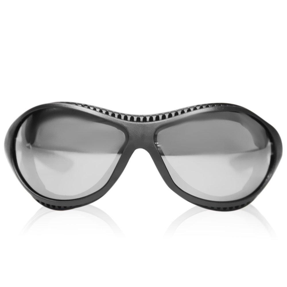 Óculos de Segurança Spyder Cinza Espelhado - Imagem zoom