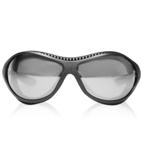 Oculos de Seguranca Spyder Cinza Espelhado - CARBOGRAFITE-012454912 ... a46ca76a34
