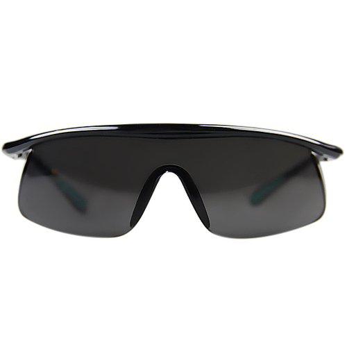 554eddeea267d Oculos de Seguranca Infinit Cinza Antiembacante - CARBOGRAFITE ...