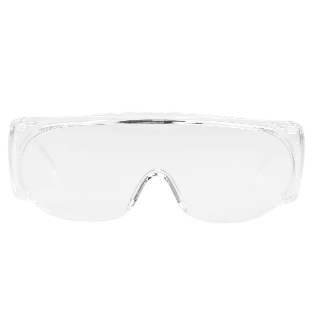 17a73160027c7 Óculos de Segurança Pró Vision Incolor - CARBOGRAFITE-012227712 - R ...