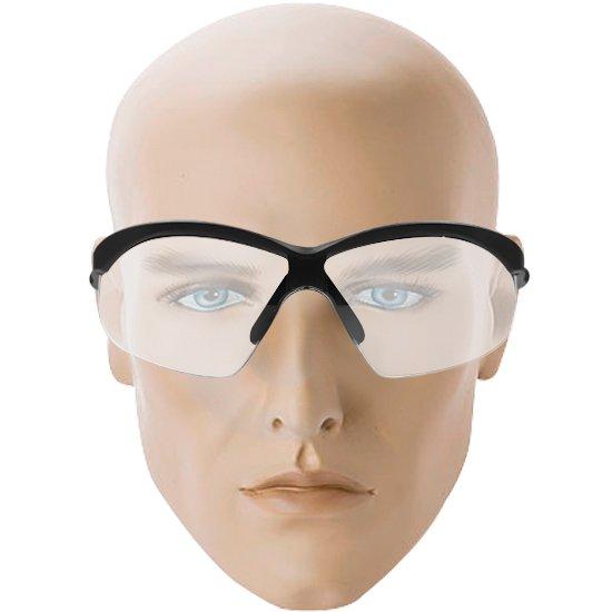 Óculos de Proteção Evolution Anti-Embaçante Incolor  - Imagem zoom