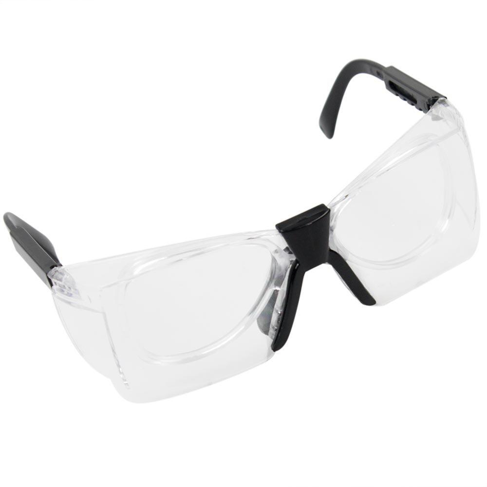 Óculos de Segurança Delta Incolor - CARBOGRAFITE-012223512 - R 13.52 ... a3a73e8f33
