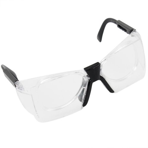 óculos de segurança delta incolor