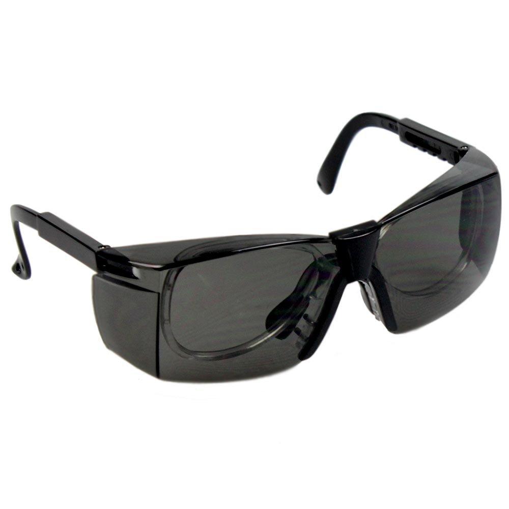 Óculos de Segurança Delta com Lente Cinza - CARBOGRAFITE-012223712 ... 565223de1a