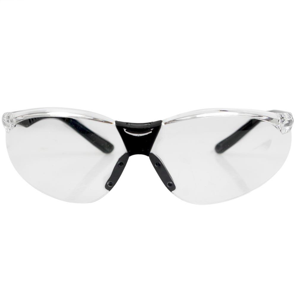 Óculos de Segurança Cayman com Lente Incolor Anti Embaçante - Imagem zoom 5470111639