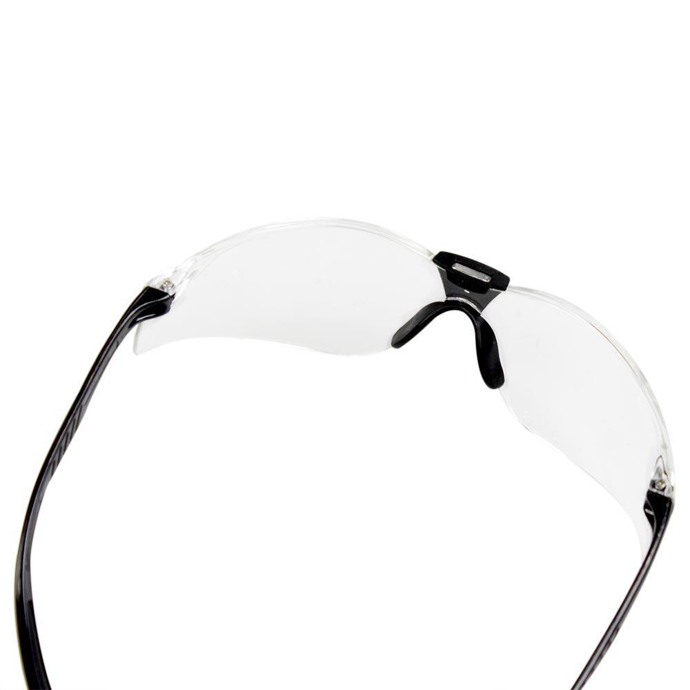 Óculos de Segurança Cayman com Lente Incolor Anti Embaçante - Imagem zoom 31505cd3c3