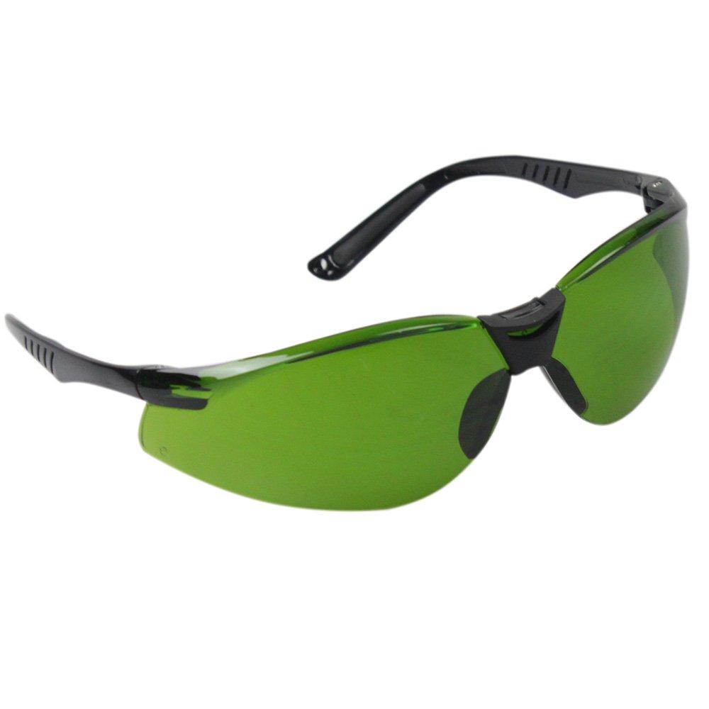 Óculos de Segurança Cayman Verde - CARBOGRAFITE-012299012 - R 13.9 ... 78d13153d0