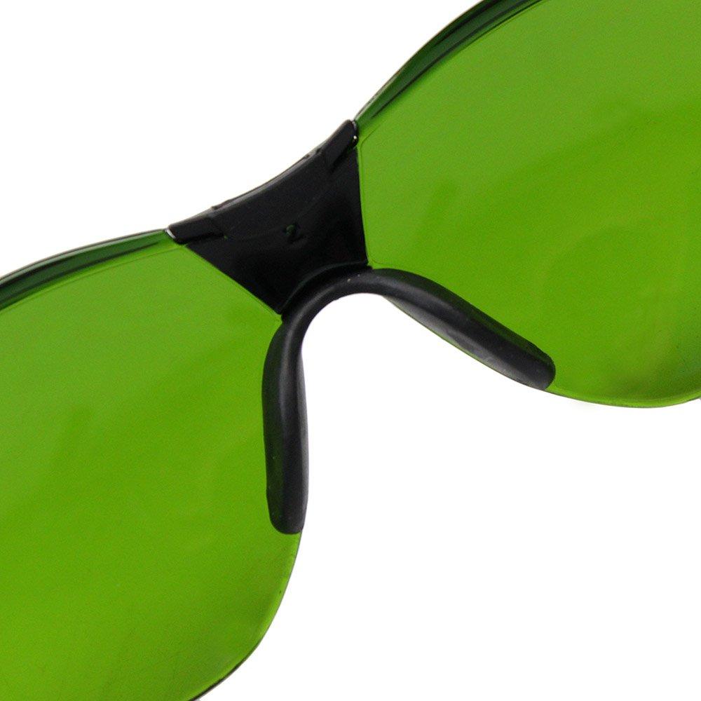9886668e877b0 Óculos de Segurança Cayman Verde - CARBOGRAFITE-012299012 - R 13.9 ...