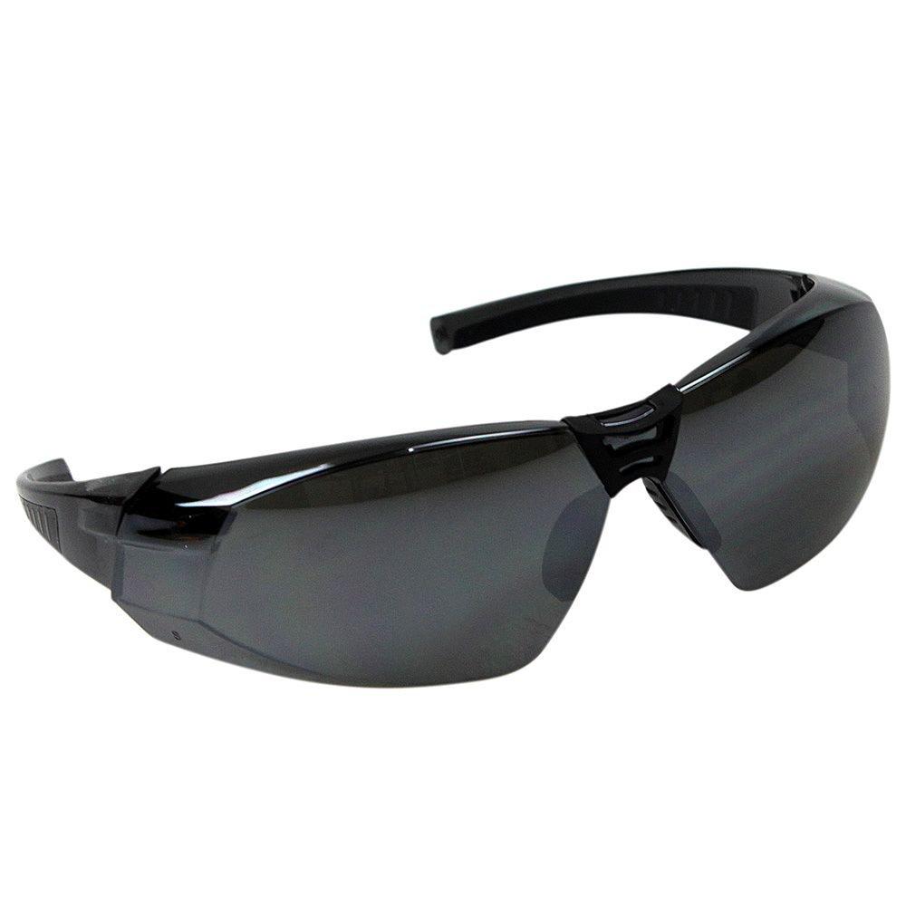 edc4a6f4f332e Óculos de Segurança Cayman Sport com Lente Cinza Anti Embaçante - Imagem  zoom