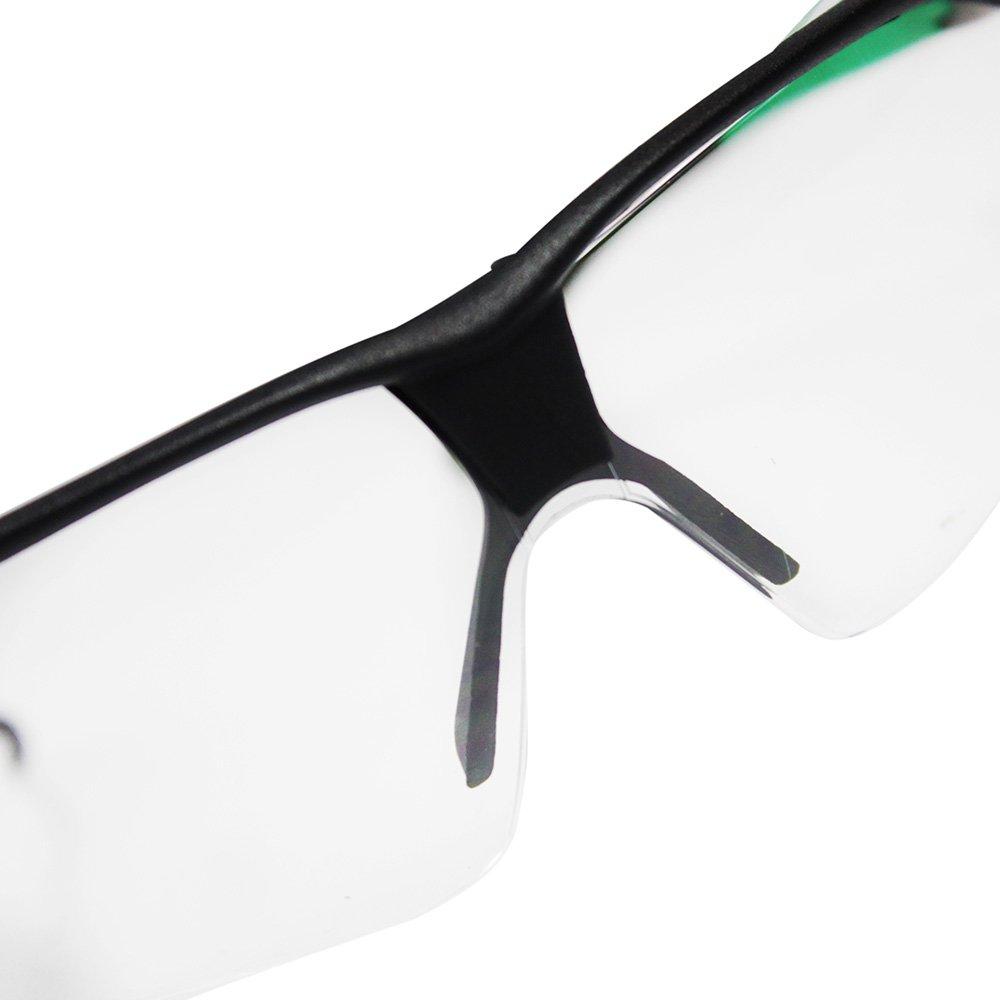 Óculos de Segurança Wind com Lente Incolor Anti Embacante - Imagem zoom