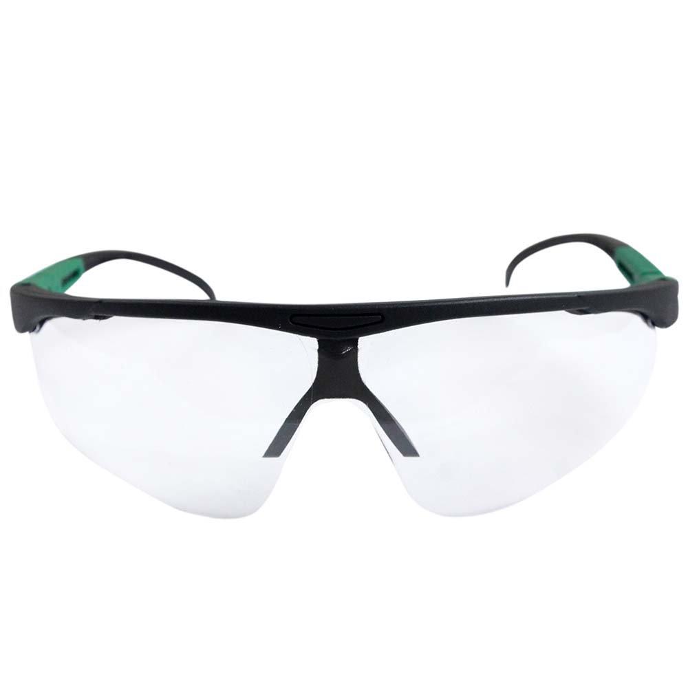 Óculos de Segurança com Lente Incolor Anti Embaçante - Targa - Imagem zoom