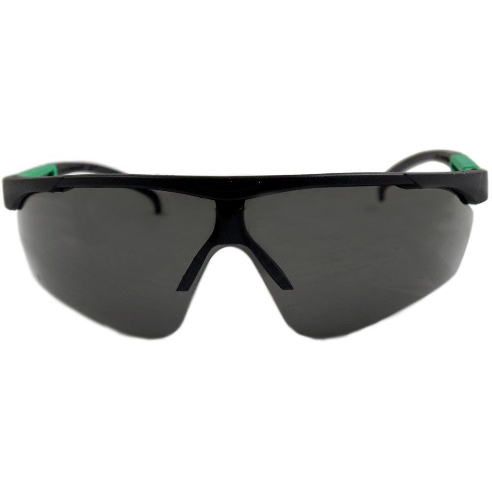 67c788858f89f Óculos de Segurança Targa com Lente Cinza Anti Embaçante - Imagem zoom