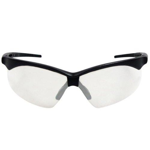 óculos de segurança incolor espelhado evolution