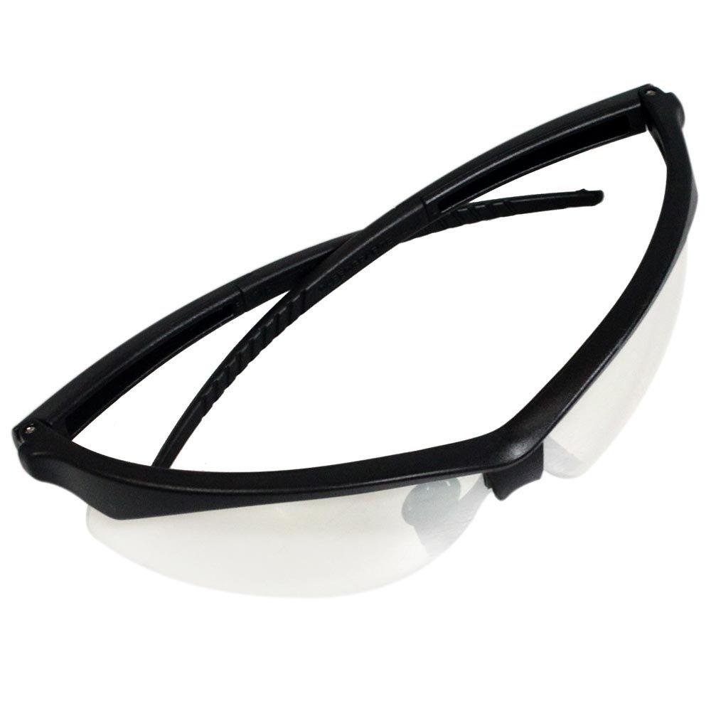 be7d758356679 Óculos de Segurança Incolor Espelhado Evolution - CARBOGRAFITE ...