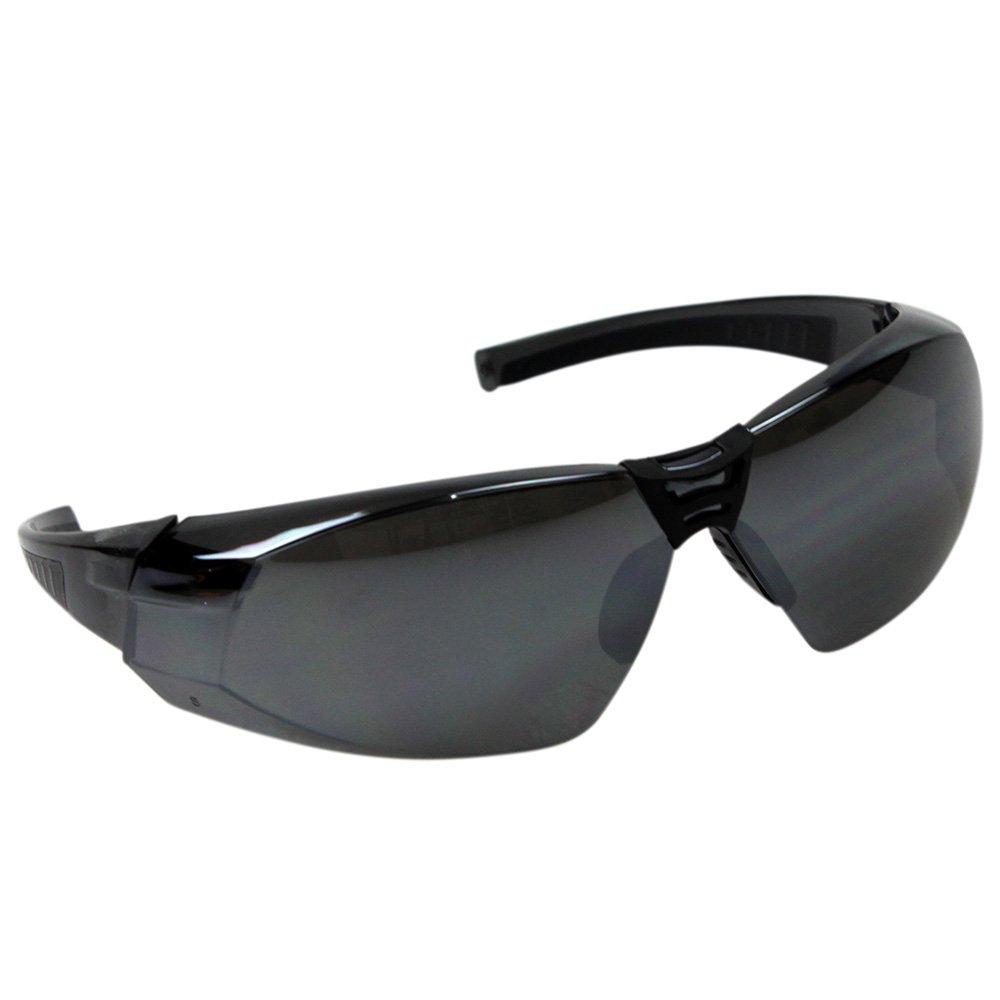 211dd0f2c3446 Óculos de Segurança Cayman Sport com Lente Cinza Anti Embaçante - Imagem  zoom