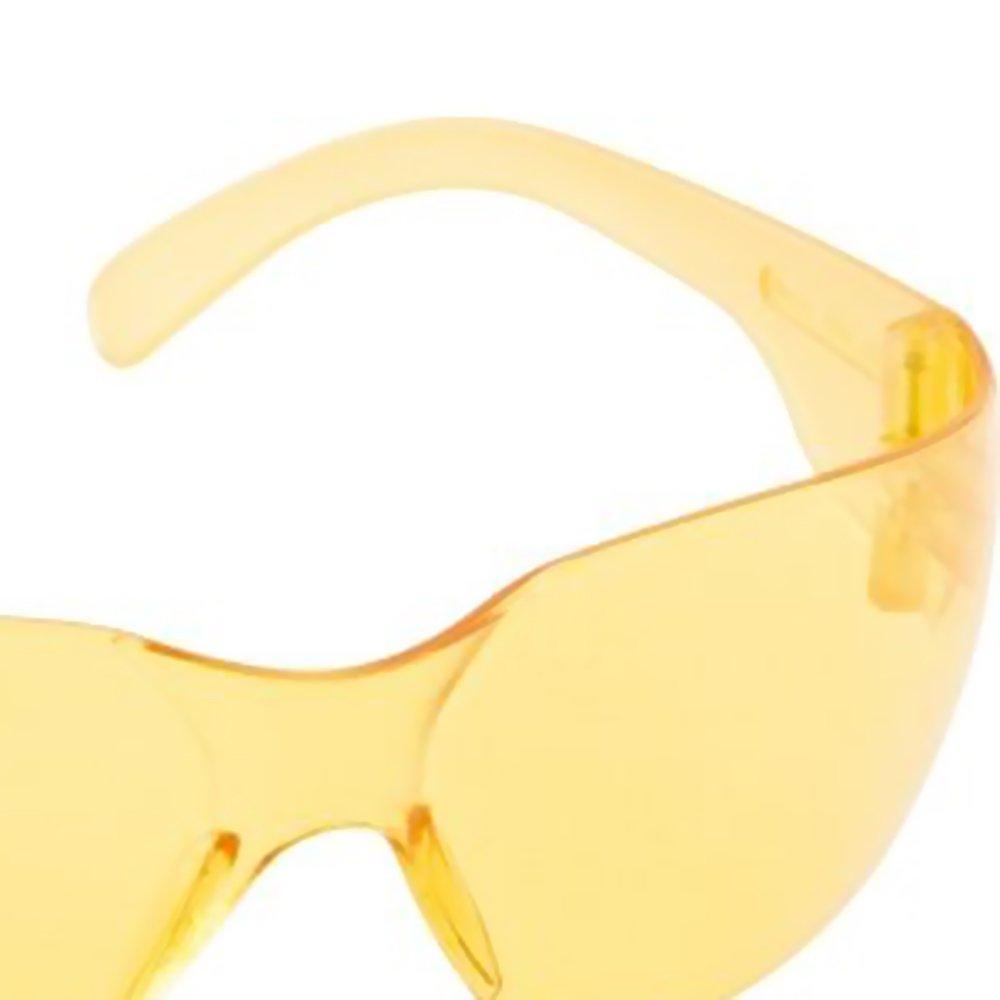 Óculos de Segurança Maltês Âmbar - Imagem zoom