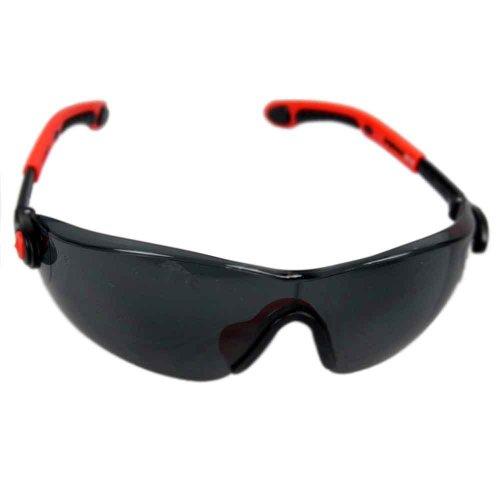 óculos de segurança cinza - vulcano2 smoke