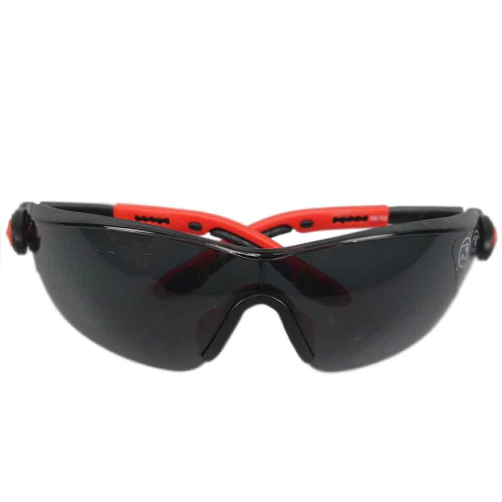 Óculos de Segurança Cinza - Vulcano2 Smoke - Imagem zoom