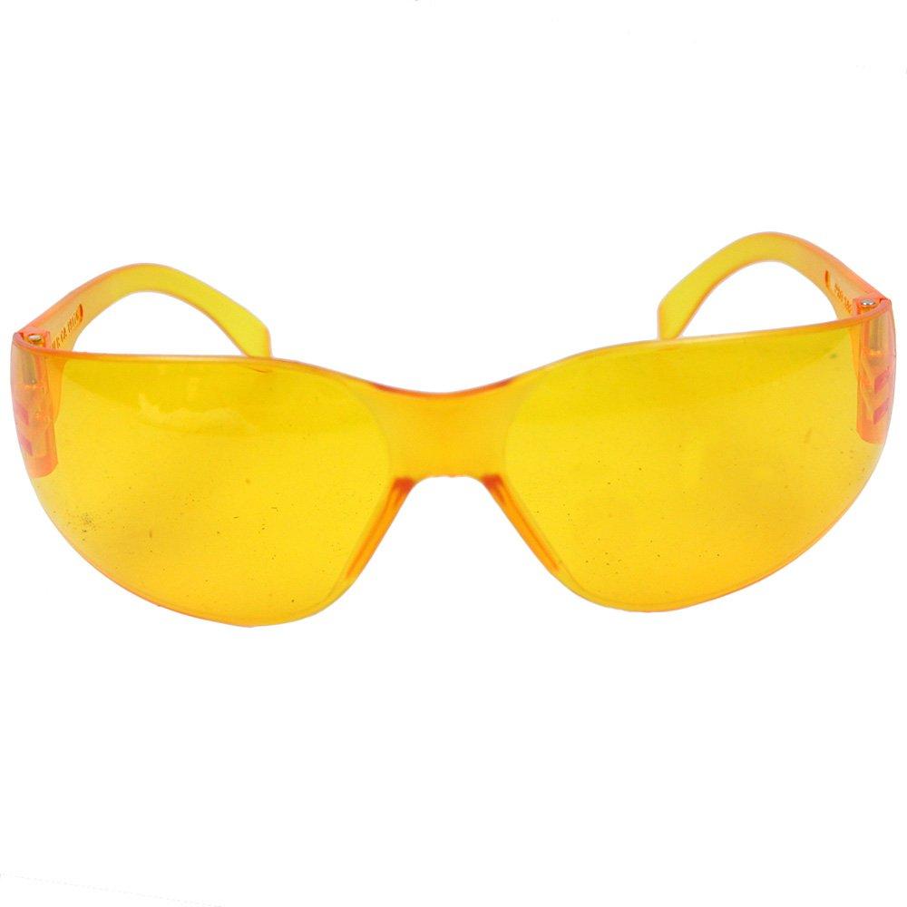 Óculos de Segurança Âmbar - Summer - Imagem zoom