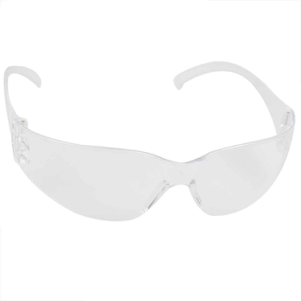 Óculos de Segurança Incolor - Leopardo - KALIPSO-01.04.1.3 - R 4.18 ... 06f43443e6