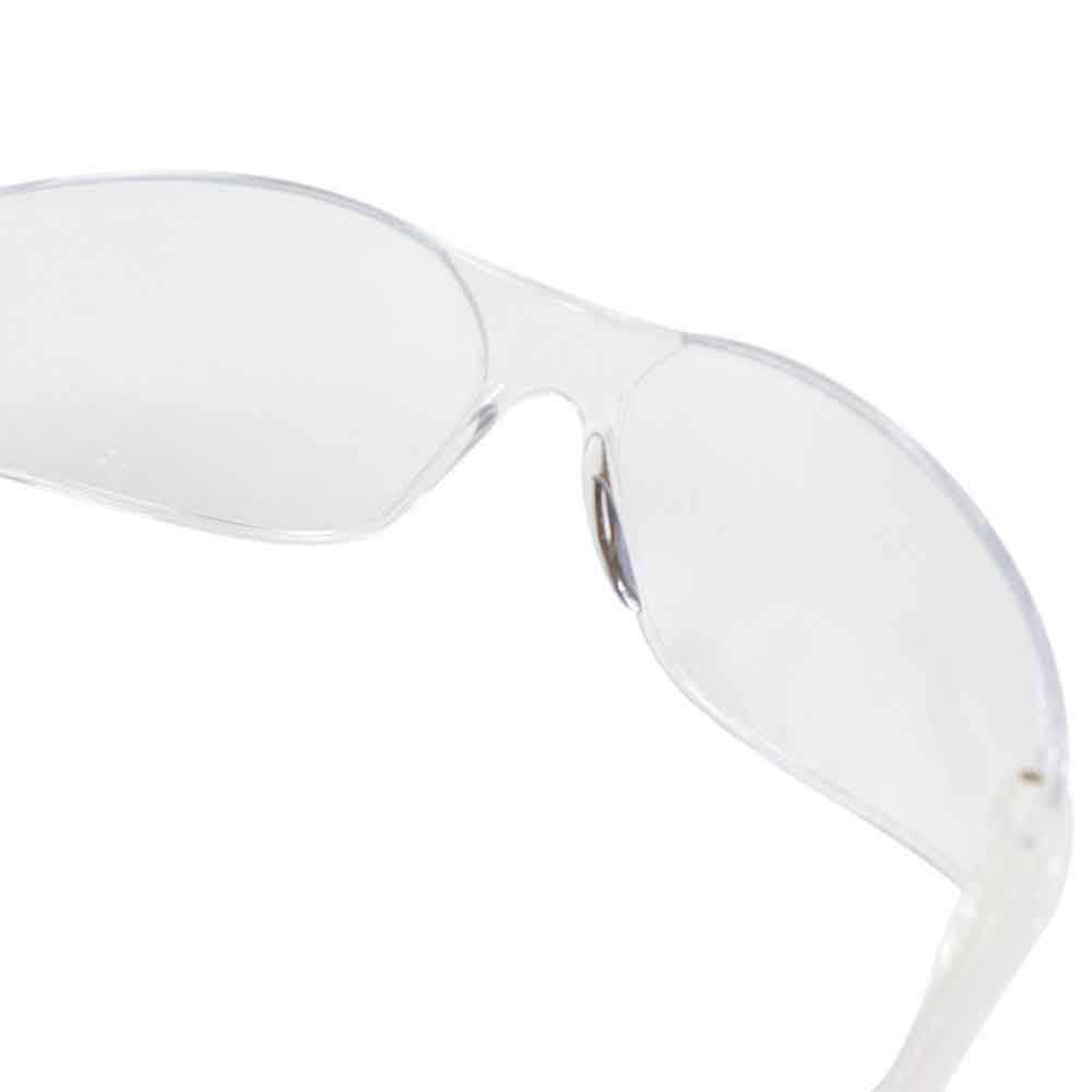 f1f21edd728c2 Óculos de Segurança Incolor - Leopardo - KALIPSO-01.04.1.3 - R 4.18 ...