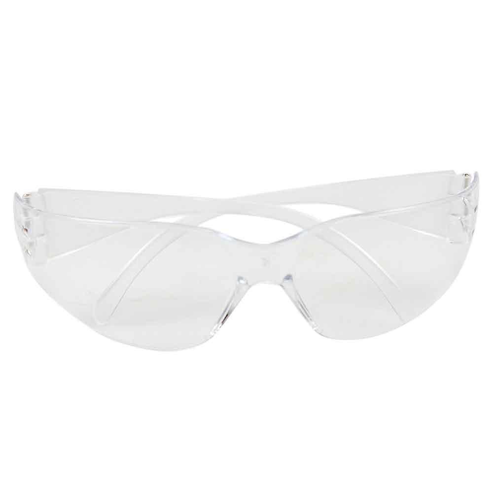 Óculos de Segurança Incolor - Leopardo - Imagem zoom