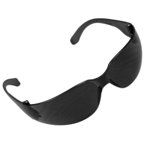 óculos de segurança cinza - leopardo