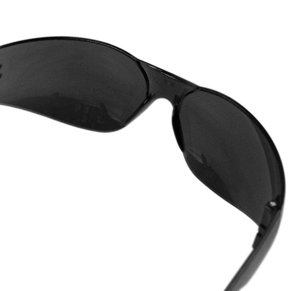 Óculos de Segurança Cinza - Leopardo - Imagem zoom